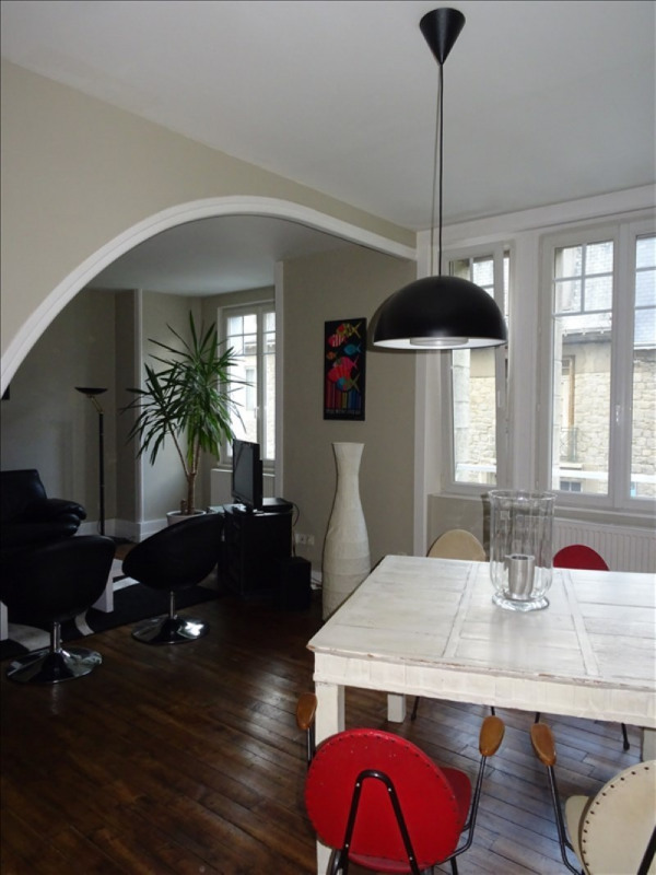 Sale apartment St brieuc 95 580€ - Picture 1