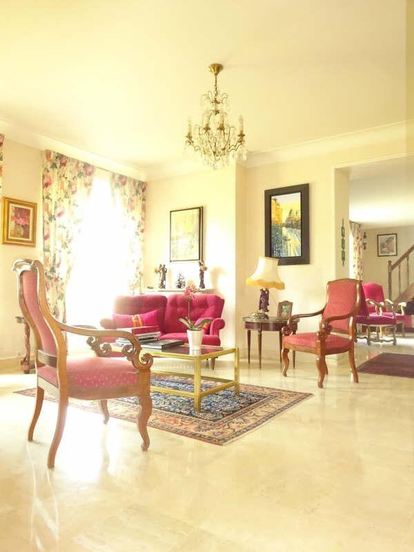 Deluxe sale house / villa Bohars 420000€ - Picture 3