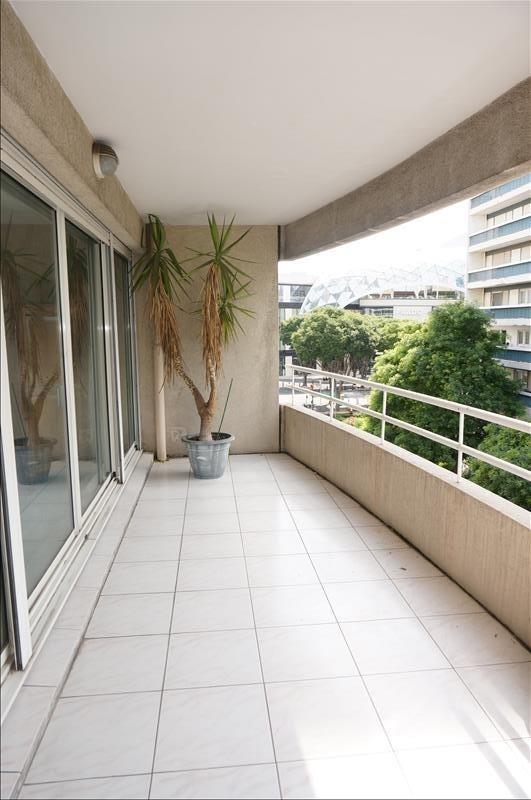 Verkoop  appartement Marseille 8ème 295000€ - Foto 1