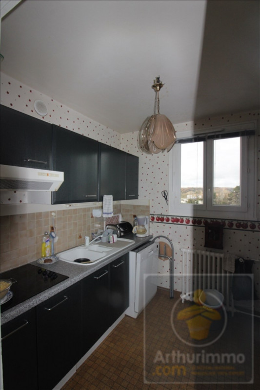 Rental apartment Epernon 693€ CC - Picture 1