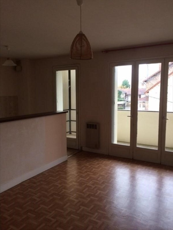 Vente appartement Montlucon 38000€ - Photo 1