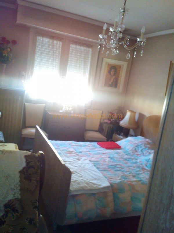 Life annuity apartment Nice 50000€ - Picture 7