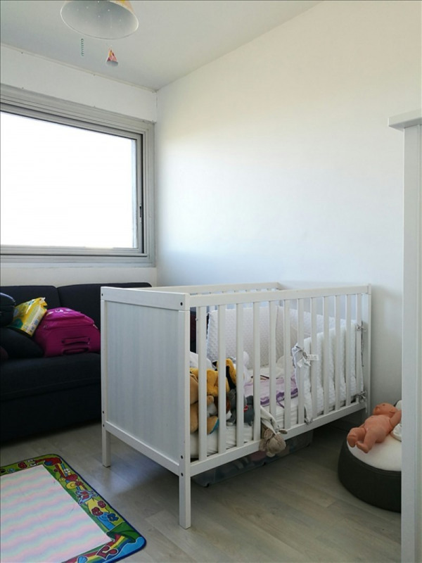Sale apartment Brest 132500€ - Picture 6