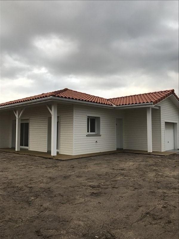 Vente maison / villa Mimizan 220000€ - Photo 1