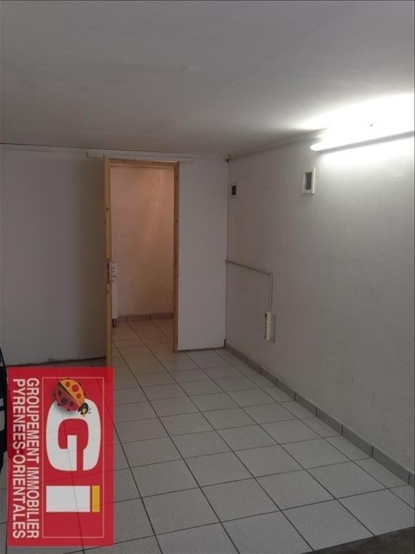 Rental parking spaces Perpignan 40€ CC - Picture 3