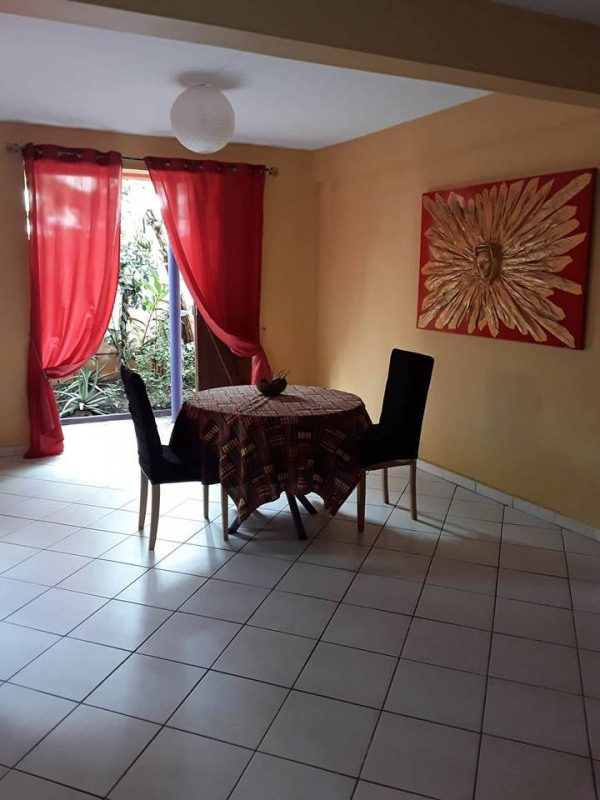 Sale house / villa Basse terre 98000€ - Picture 9