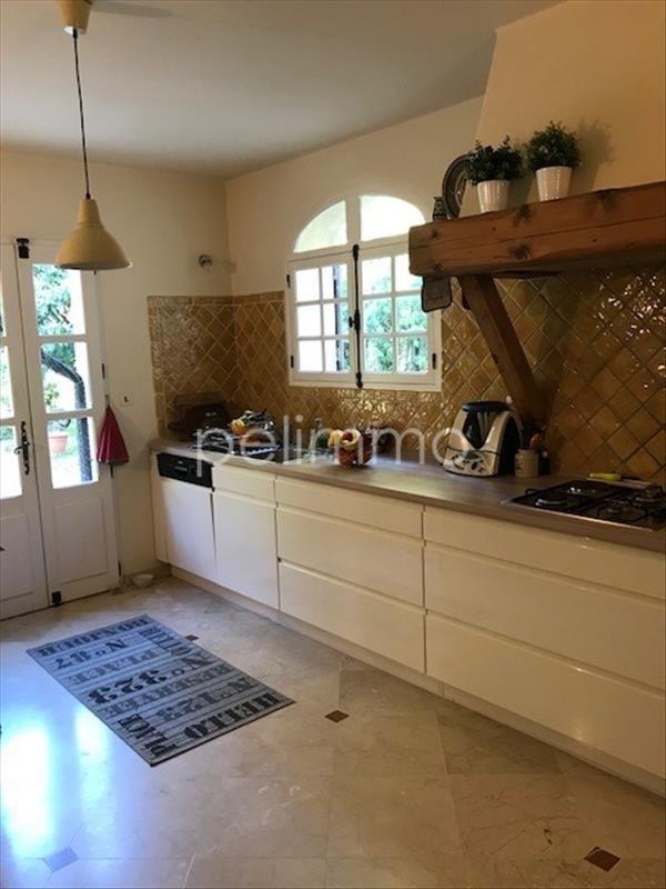Deluxe sale house / villa Pelissanne 640000€ - Picture 8