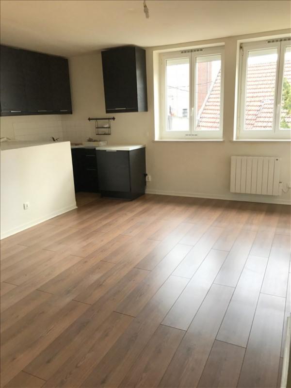 Rental apartment Epinay sur orge 600€ CC - Picture 2