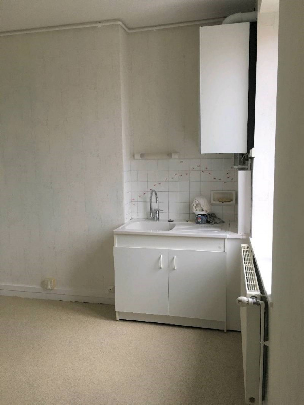 Location appartement Irigny 750€ CC - Photo 1