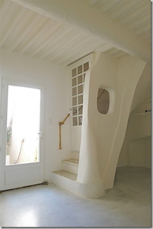 Verkoop  huis Le barroux 365000€ - Foto 6