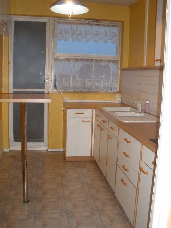 Location appartement Conflans ste honorine 825€ CC - Photo 2