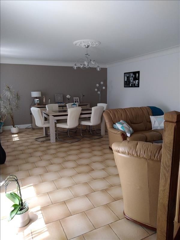 Vente maison / villa La milesse 228000€ - Photo 5