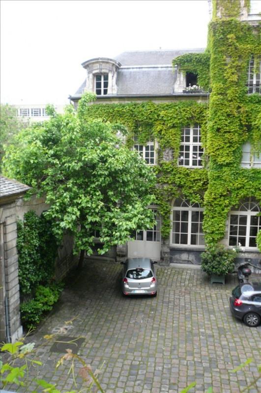 Location local commercial Paris 3ème 1700€ HT/HC - Photo 1