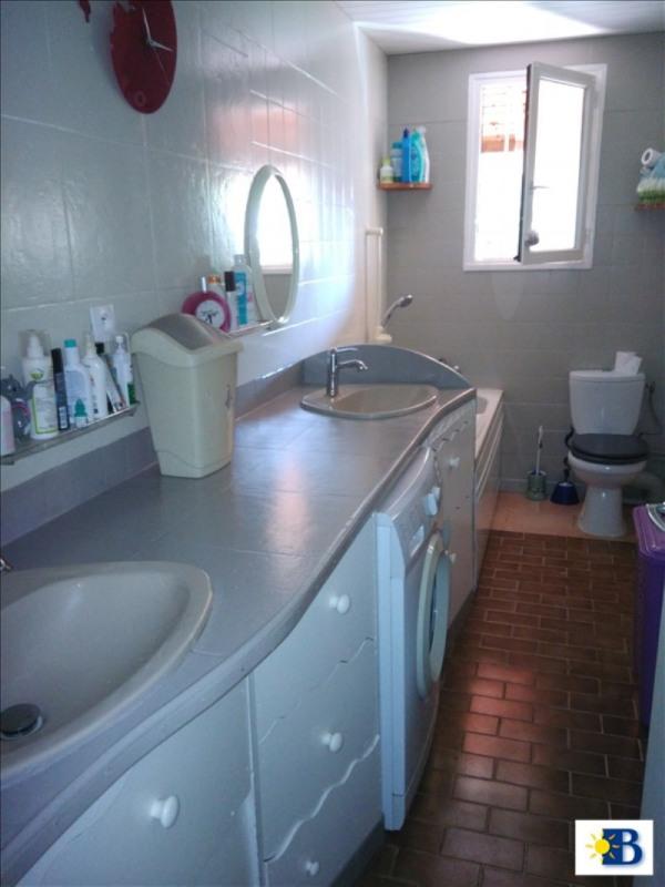 Vente maison / villa Chatellerault 153700€ - Photo 6