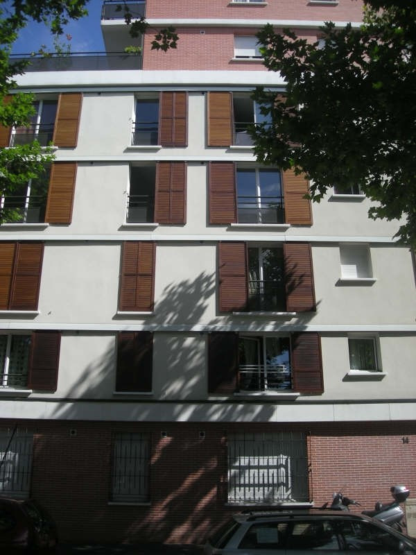Rental apartment St denis 1415€ CC - Picture 1