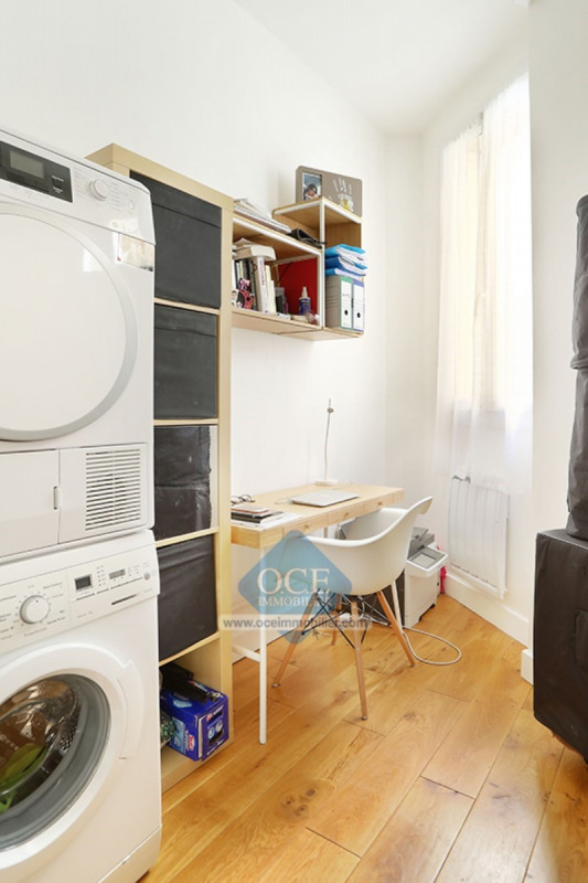 Deluxe sale apartment Paris 16ème 800000€ - Picture 7