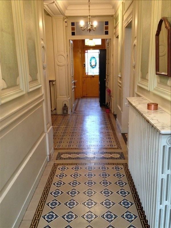 Sale house / villa Nanteuil les meaux 391800€ - Picture 5