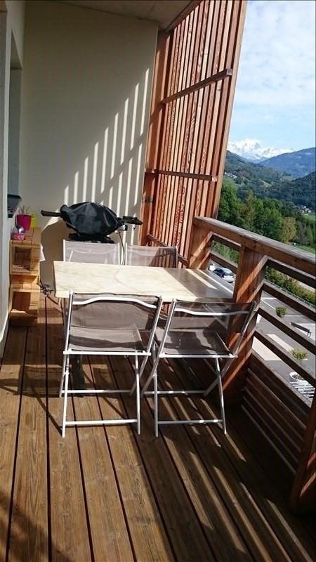 Verkoop  appartement Mercury 177000€ - Foto 5