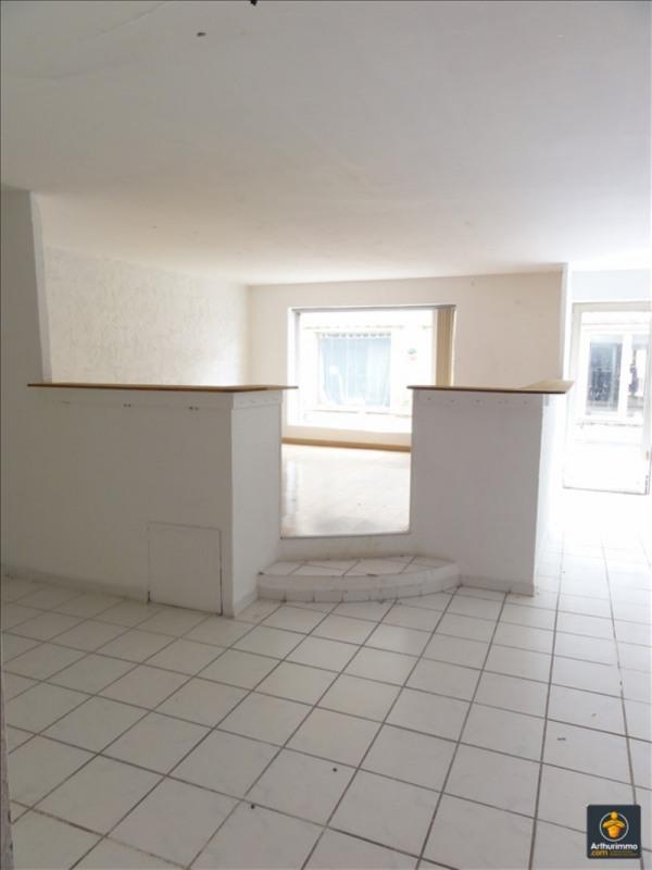 Rental empty room/storage Montauroux 780€ HT/HC - Picture 2