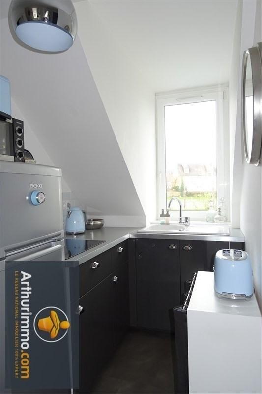 Sale apartment St brieuc 59200€ - Picture 6