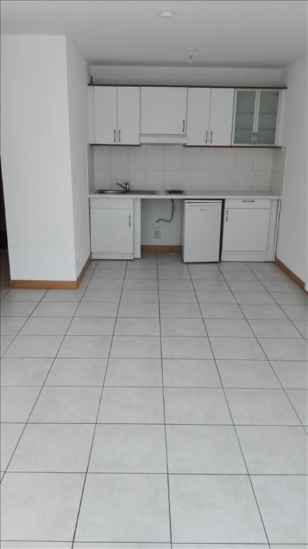 Vente appartement Behobie 108 000€ - Photo 1