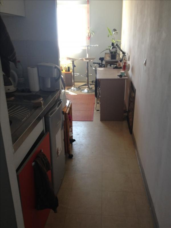 Venta  apartamento Le tampon 54000€ - Fotografía 3