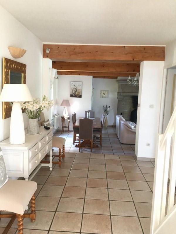Sale house / villa Sorbiers 375000€ - Picture 4