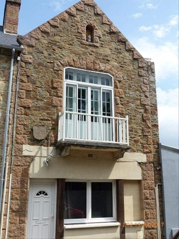 Sale house / villa Perros guirec 265837€ - Picture 1