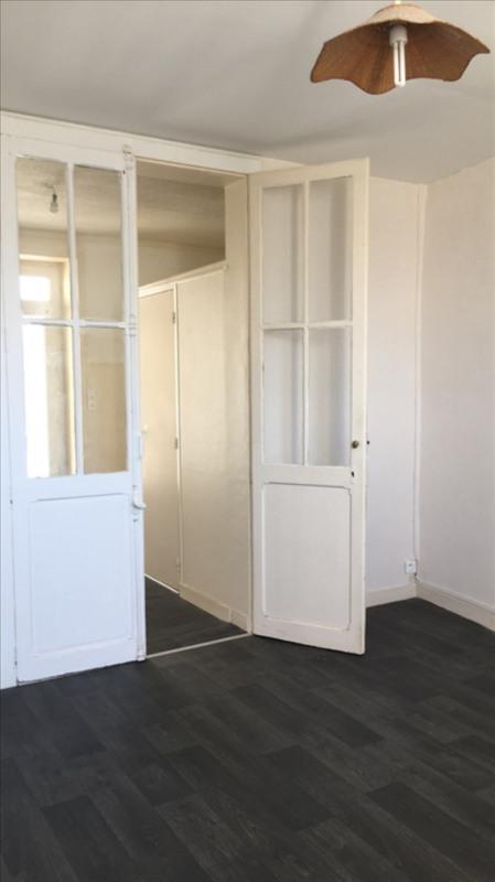 Location appartement Nantes 400€ CC - Photo 1