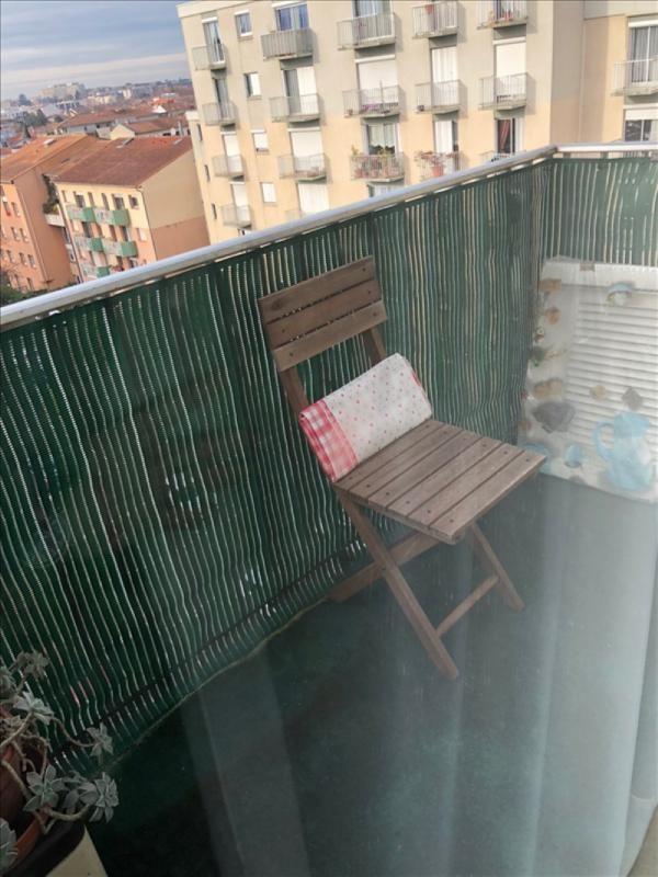 Vente appartement Toulouse 129600€ - Photo 2