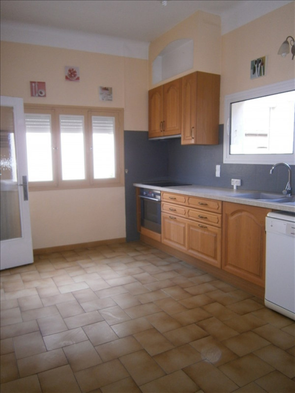 Rental house / villa St laurent de la salanque 930€ CC - Picture 3