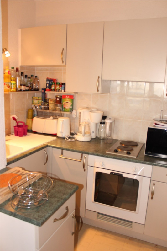 Vacation rental apartment Chatelaillon-plage 248€ - Picture 3
