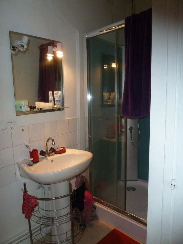 Sale apartment Poitiers 142480€ - Picture 4