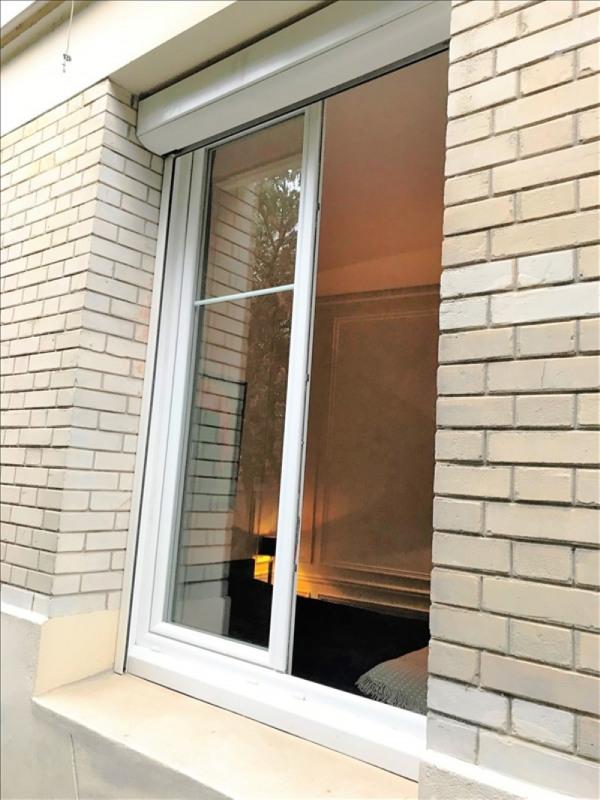 Vente appartement Paris 16ème 590000€ - Photo 8