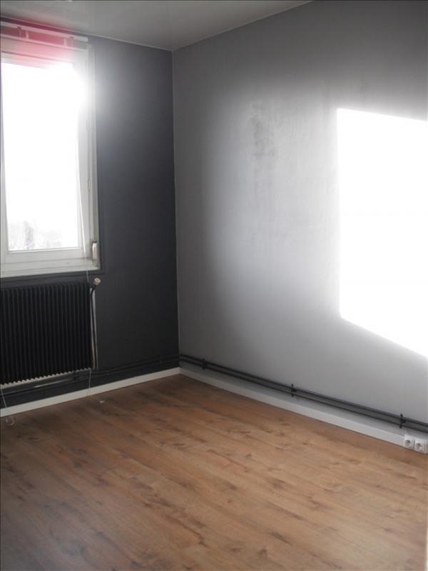 Sale apartment Bonsecours 92000€ - Picture 4