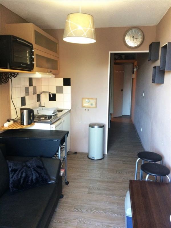 Vente appartement Les arcs 39900€ - Photo 9