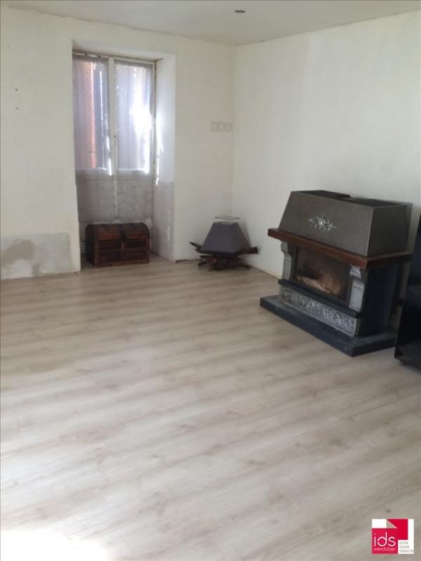 Venta  casa Villard leger 85000€ - Fotografía 2