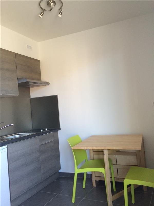 Location appartement Rodez 305€ CC - Photo 1