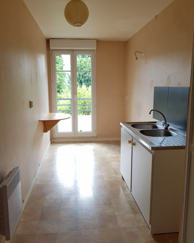 Sale apartment Saint gratien 243 000€ - Picture 2