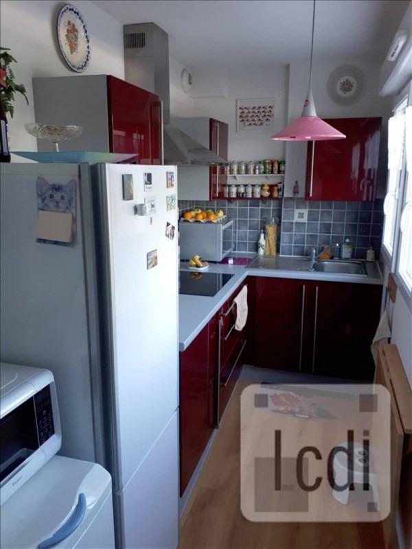 Vente appartement Montélimar 145000€ - Photo 1