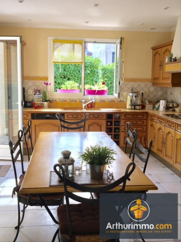 Sale house / villa Livry gargan 435000€ - Picture 2