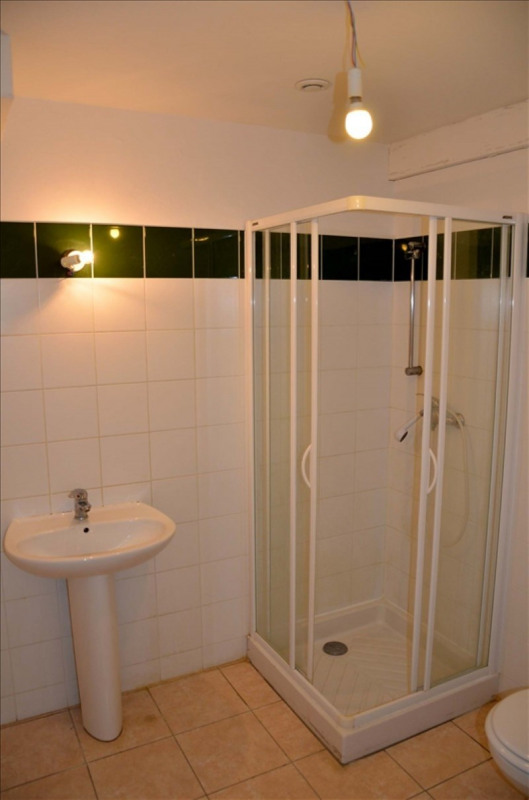 Vente appartement Nantua 49000€ - Photo 7