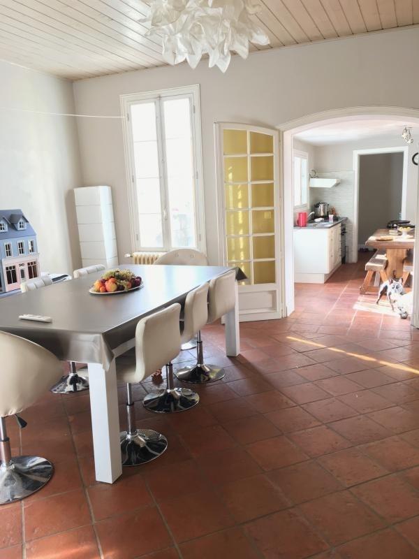 Sale house / villa Libourne 340000€ - Picture 2