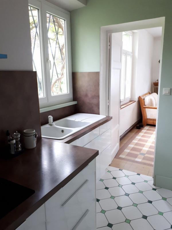 Vente maison / villa Vinay 228000€ - Photo 3