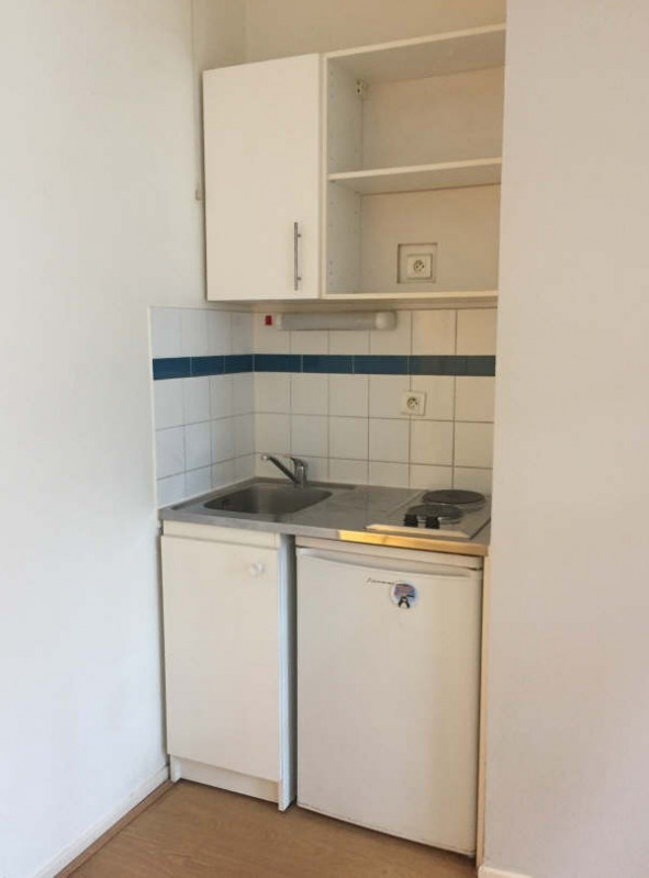 Rental apartment Toulouse 445€ CC - Picture 5
