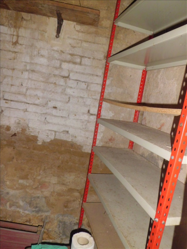 Rental empty room/storage Grisolles 100€ +CH/ HT - Picture 5