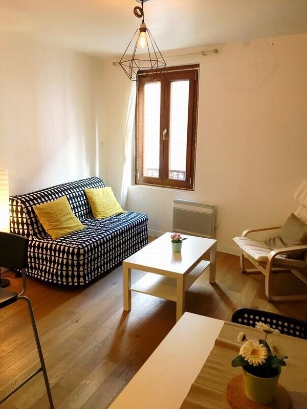 Vendita appartamento Trouville sur mer 98100€ - Fotografia 2