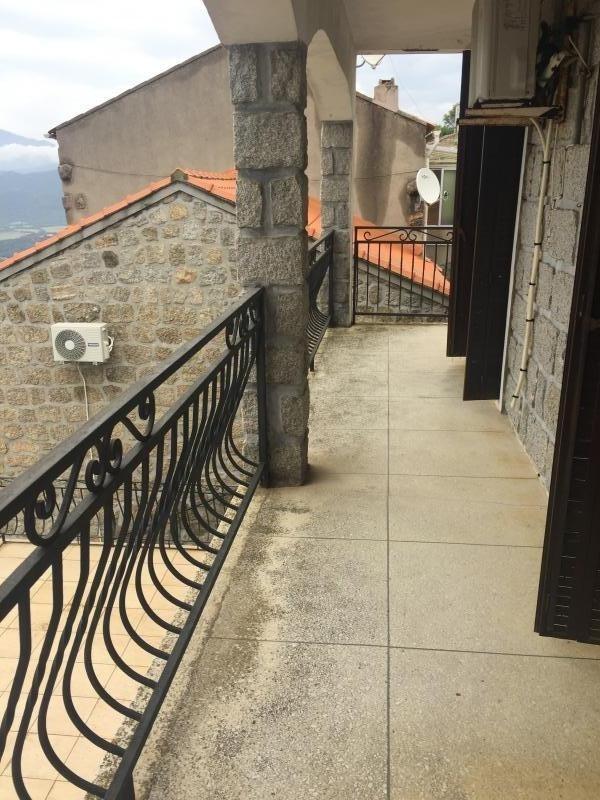 Rental apartment Sartene 750€ CC - Picture 6