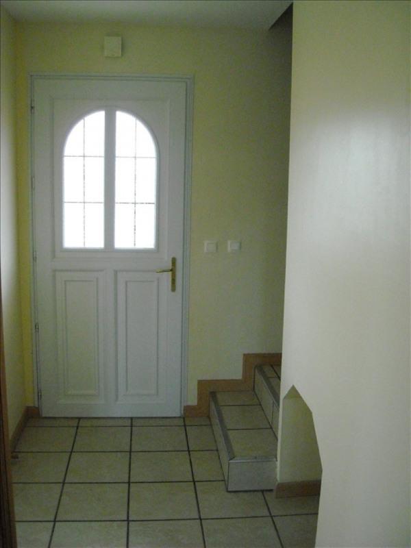Vente maison / villa St hilaire du rosier 195000€ - Photo 6