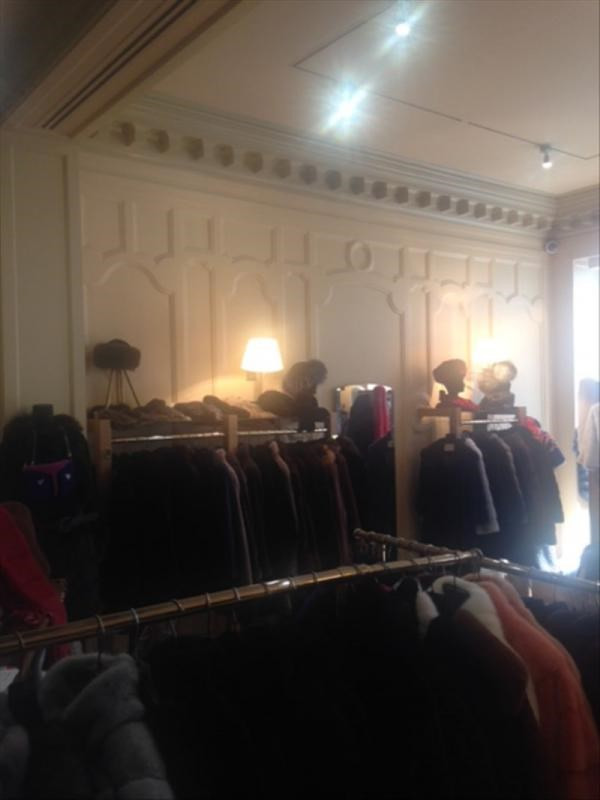 Vente boutique Paris 8ème 392000€ - Photo 7